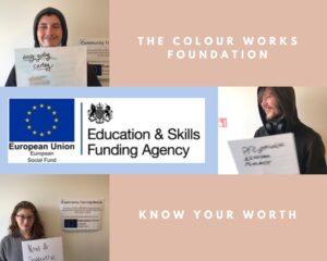 ESFA Funding